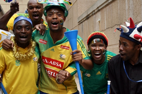 WM_2010_Suedafrika_Fussballfans